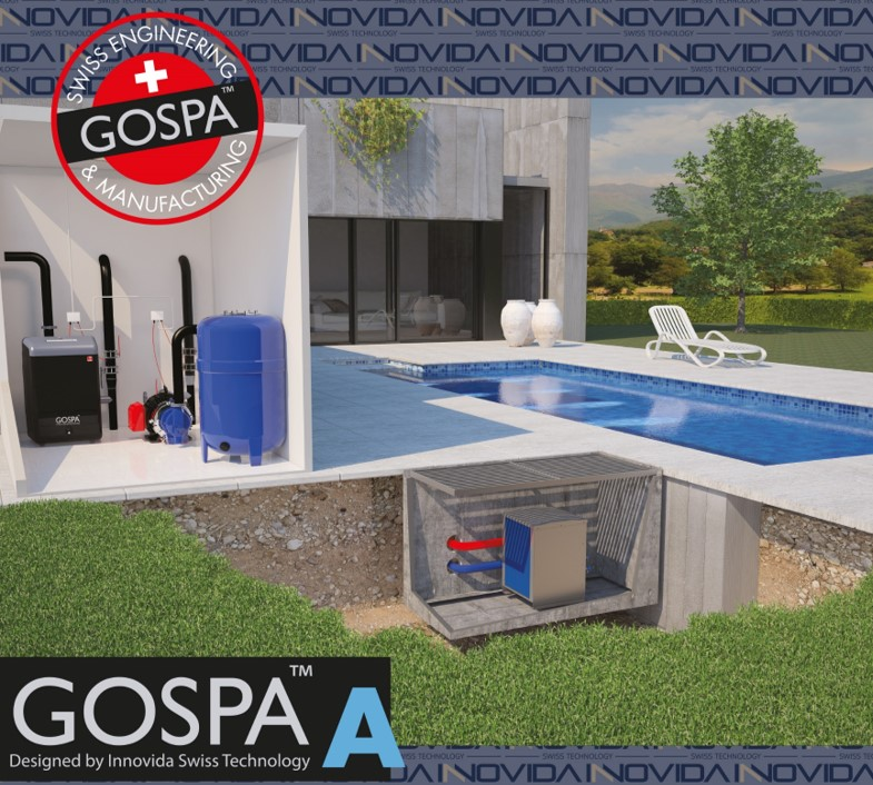 gospa A HD
