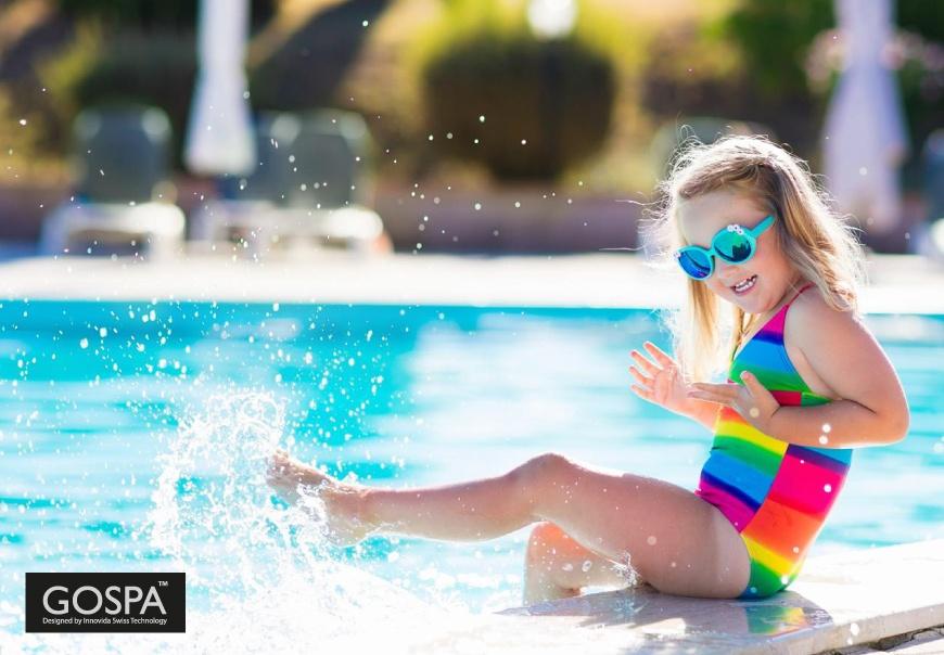 Acqua fredda nella piscina di casa un problema per i bambini - Acqua orecchie piscina ...